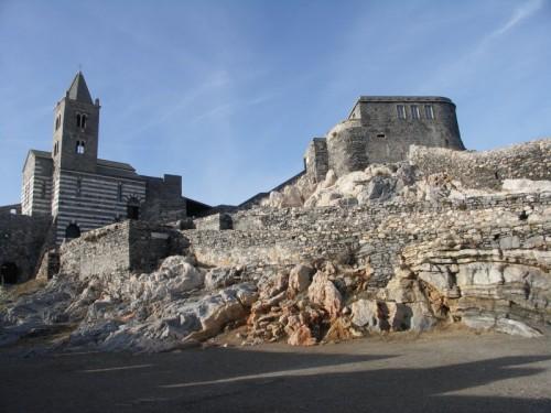 Portovenere - Fortezza Portovenere