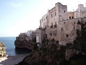 a picco sull'Adriatico