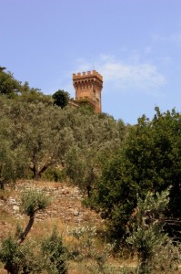 Castello della Magona