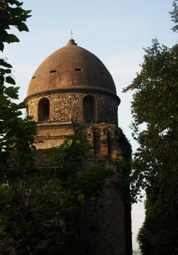 Solferino - La Torre di Guardia