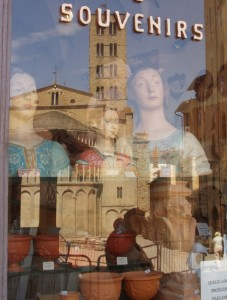 Souvenirs da Arezzo