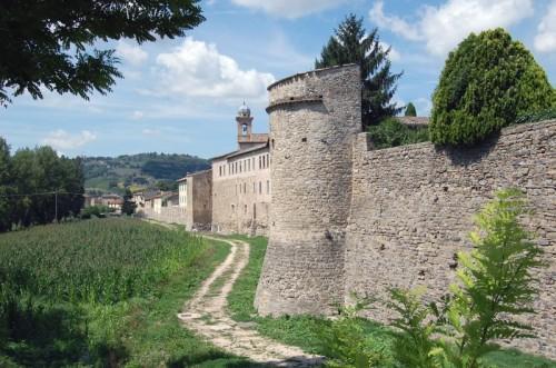 Bevagna - L'antica Torre