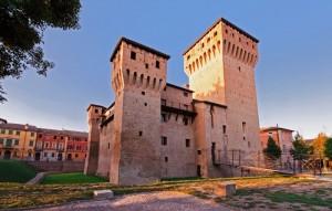 Castello di S. Felice sul Panaro
