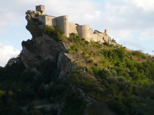 Roccascalegna - Castello di Roccascalegna