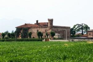 Ristorante Castello Di Buriasco - Buriasco - Italian 69