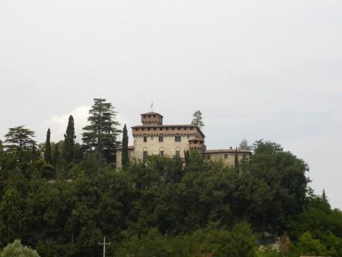 Brignano-Frascata - Il castello di Brignano