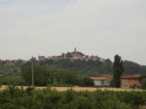 Borgo di collina