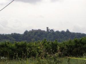 ..e laggiu' il castello