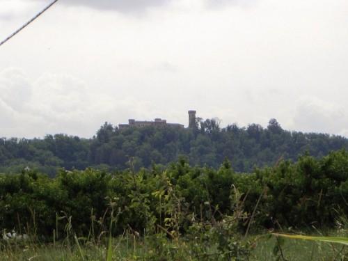 Pozzol Groppo - ..e laggiu' il castello
