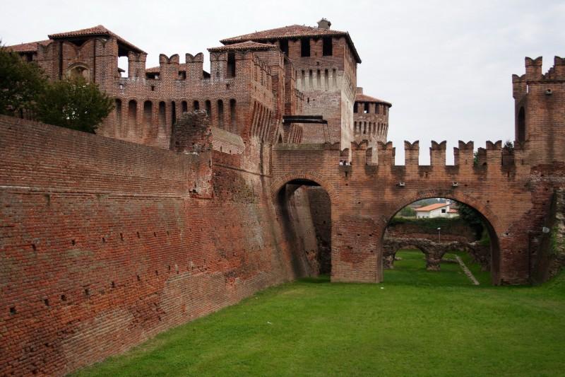 ''Rocca Sforzesca'' - Soncino