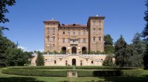 Agliè - Il Castello