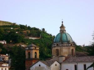 Cupola di s. Domenico