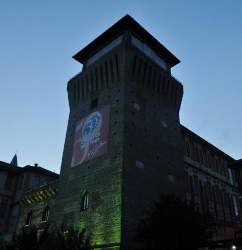 Settimo Torinese - La torre