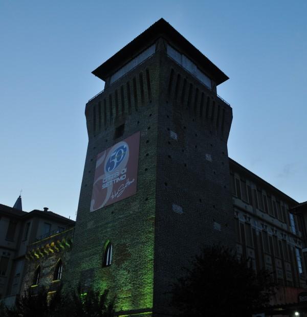 ''La torre'' - Settimo Torinese