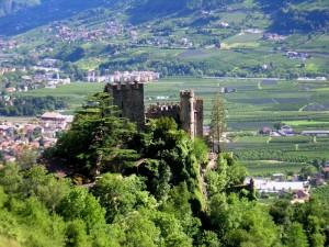 Castel Fontana - Brunnenburg