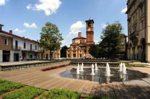 Basilica di San Magno