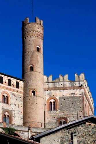 Villar Dora - Villar Dora - La torre del castello