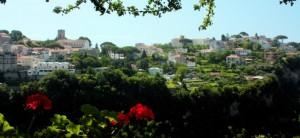 Ravello…terrazza sul Tirreno