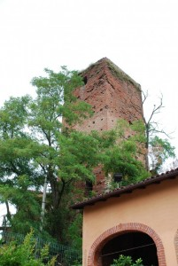 Torre del Castelvecchio