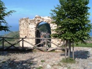 Il rudere del Forte … Antico Castello di Bonifati