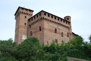il castello da vicino