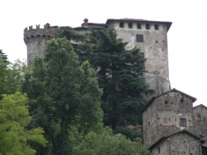 castello dei Guiglia