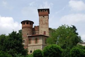 castello Chiabrera