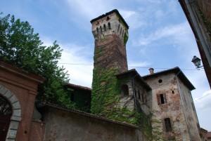 torrione del castello
