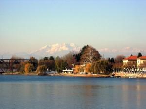 Ticino e monte Rosa