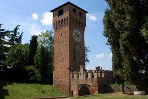 Castello di Bazzano