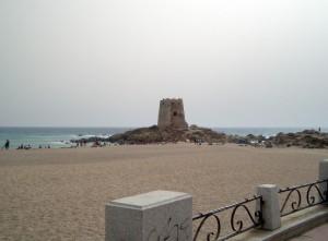 La torre di Barì