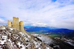 Calascio, la rocca