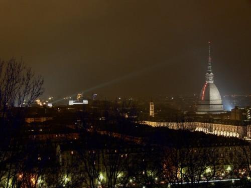 Torino - Torino di notte