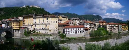 Varallo - Varallo Sesia: il Sacro Monte, il Mastallone, il Ponte Antonini