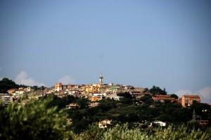 Panorama di Lanuvio