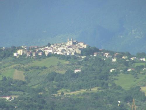 San Valentino in Abruzzo Citeriore - S Valentino