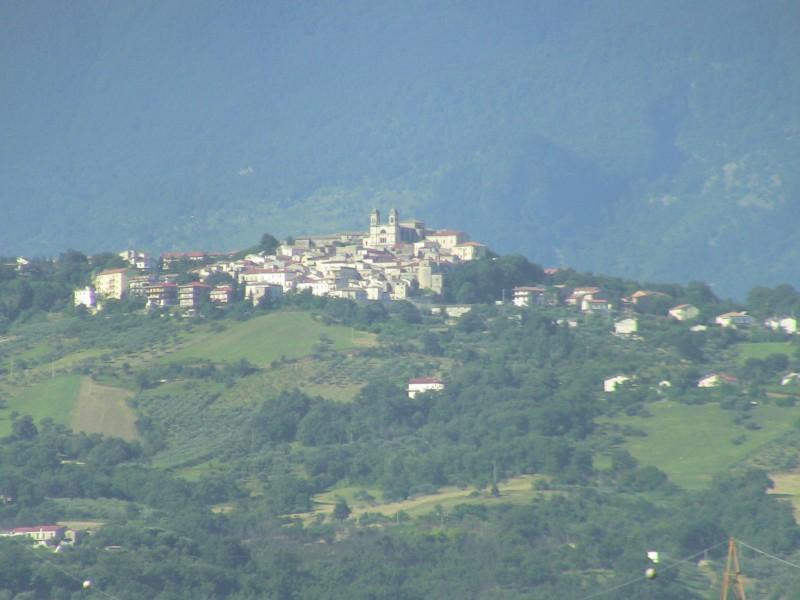 ''S Valentino'' - San Valentino in Abruzzo Citeriore