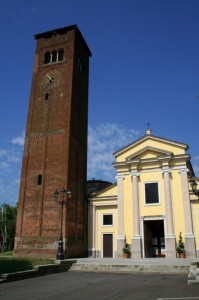 Torre del Bendiadeo