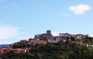 Buccino…il castello