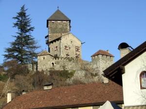 Torre del Capitano