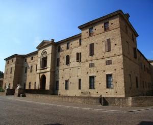 Rocca Meli Lupi Soragna