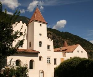 Castello di Silandro