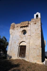 La Chiesa-Fortezza di Lingueglietta