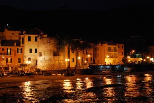 Laigueglia - by night