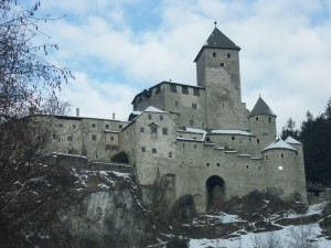 Castel Taufers