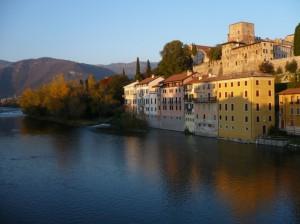 Un altro fiume attraversa la città…
