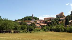 Torre Canavese, paese di opere d'arte
