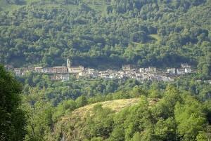 panorama di Cursolo-Orasso