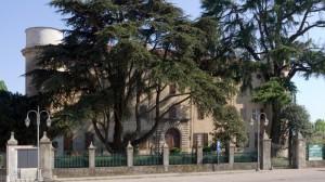 Il Castello di Desana.