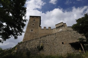 Castello di Momtecuccolo